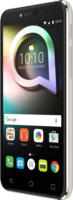 ALCATEL SHINE lite 5080X Schwarz 16 GB 13 MP 12,7 cm (5 Zoll) Smartphone NEU OVP