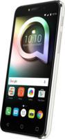 ALCATEL SHINE lite 5080X Satin Gold 16 GB 12,7 cm (5 Zoll) Smartphone NEU OVP