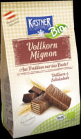 "Waffeln ""Vollkorn-Mignon"""
