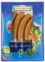 """Wiener Würstchen """"Schwein"""""""