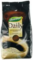 Dennree Daily-Kaffee gem. 500g Packung
