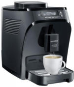 Kaffeevollautomat PICCOLA KV 9748 schwarz