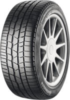 CONTINENTAL CONTIWINTERCONTACT TS 830 P 205/60 R16 96 H
