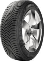 MICHELIN ALPIN 5 205/50 R17 93 H