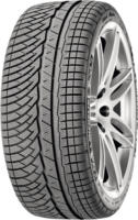 MICHELIN PILOT ALPIN PA4 255/35 R18 94 V
