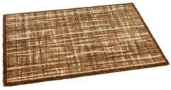 Fußmatte Einfach Schöner, Hellbraun, ca. 50 x 70 cm