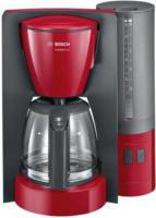 Kaffeeautomat TKA6A044 ComfortLine rot/anthrazit