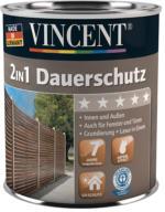Vincent Dauerschutz 2in1 natur 375 ml