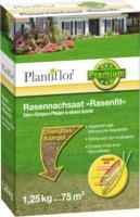 Plantiflor Rasennachsaat Rasenfit, 1,25 kg