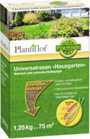Plantiflor Universalrasen Hausgarten, 1,25 kg