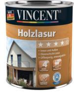 Vincent Holzlasur natur 750 ml