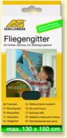 Schellenberg Fliegengitter 130 x 150 cm anthrazit