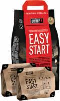 Weber Easy Start Premium Briquettes