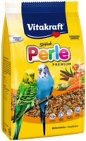 Vogelfutter Sittich-Perle Premium