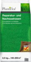 Plantiflor Reparatur- und Nachsaatrasen, 2,5kg