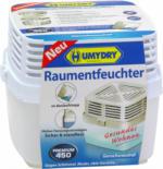 Humydry Raumentfeuchter PREMIUM 450