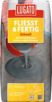 Lugato Ausgleichsmasse Fliesst + Fertig Schnell, 20 kg