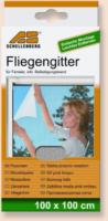 Schellenberg Fliegengitter 100 x 100 cm weiß