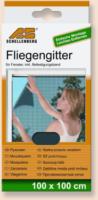 Schellenberg Fliegengitter 100 x 100 cm anthrazit