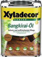 Xyladecor Bangkirai-Öl, 750 ml