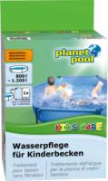 Desinfektion für Kinderpools Kids Care 5x50ml