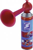 Seilflechter Bootshupe mit Flasche