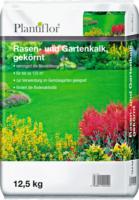 Plantiflor Rasen- & Gartenkalk 12,5 kg