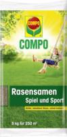 Compo Rasensamen Spiel&Sport, 5kg
