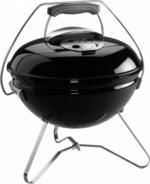 Weber Picknick-Grill Smokey Joe Premium, 37 cm, black