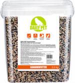DailyPet Vogel Kanarienfutter, 3,5 kg