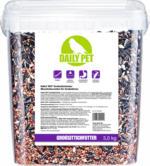 DailyPet Vogel Großsittichfutter, 3 kg