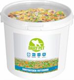 DailyPet Fisch Teichfutter Mix, 5 l