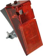 Fischer Fahrrad-Rückleuchte LED