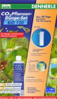 Dennerle CO2-Set BIO120