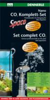Dennerle Nano CO2-Set Space