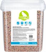 DailyPet Vogel Prachtfinken & Exotenfutter, 3,5 kg
