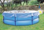 Abdeckplane für Pool Junior, Ø230 cm