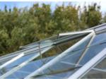 Vitavia Alu-Dachfenster für Venus, Merkur, Uranus