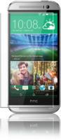 Panzerglas für HTC M8 mini