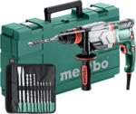 Metabo Bohrhammer UHE 2660-2 Quick-Set