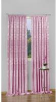 Dekoschal Tizian, rosé, ca. 145 x 300 cm