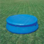 Abdeckplane für Fast Set Pools 2,44 m