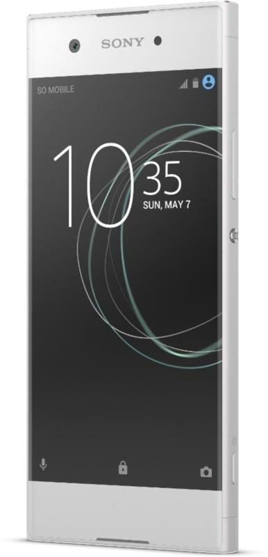 Sony Xperia XA1 Weiß 32 GB NFC 12,7 cm (5 Zoll) LTE 23 MP Android 7.0 NEU OVP