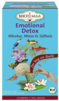 Shoti Maa Emotional Detox