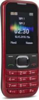 swisstone SC 230 Rot Candybar Handy Bluetooth Dual-Sim VGA Kamera NEU OVP