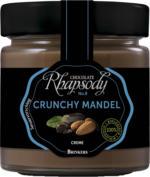 "Schokocreme ""Crunchy Mandel"""