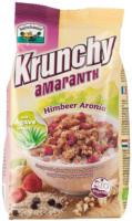 "Krunchy ""Amaranth Himbeer-Aronia"""