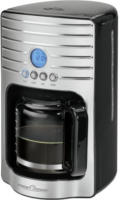 Kaffeeautomat PC-KA 1120 Edelstahl