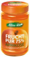 """Fruchtaufstrich """"Aprikose"""""""