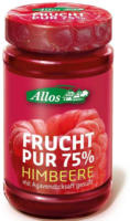 """Fruchtaufstrich """"Himbeere"""""""